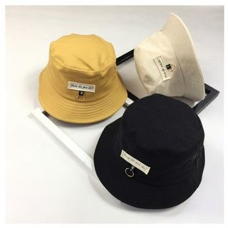 FROME - Applique Bucket Hat