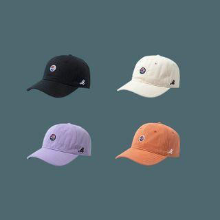 Hat Society - 刺绣棒球帽