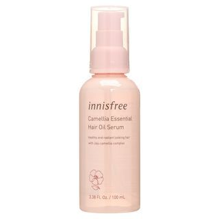 innisfree - Camellia Wesentliche Hair Oil Serum 150ml
