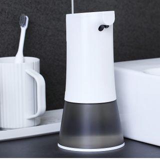 Worthbuy - Rechargeable Automatic Foam Dispenser Bottle