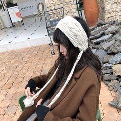 Combon - Knit Ear Warmer
