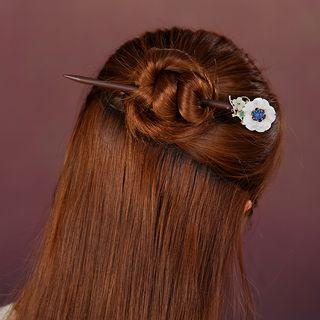 Gangnam - Flower Hair Stick