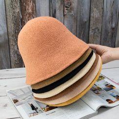 riverain - Plain Bucket Hat