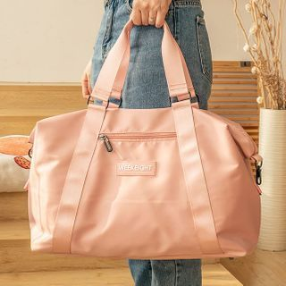 Evorest Bags(エボレストバッグズ) - Plain Lightweight Wet Dry Duffel Bag