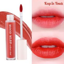 Keep in Touch - Mood MLBB Velvet Tint #M02 Something Chili