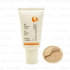 suppinsan kyoto japan - Natural BB Skin Care Cream  SPF 25 PA++