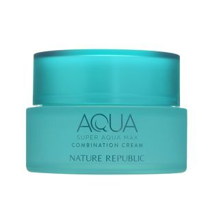 NATURE REPUBLIC - Super Aqua Max Combination Watery Cream 80ml