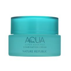 NATURE REPUBLIC - Super Aqua Max Combination Watery Cream 80ml