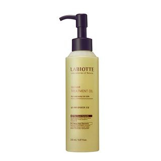 LABIOTTE(ラビオッテ) - Silk Hair Treatment Oil 150ml
