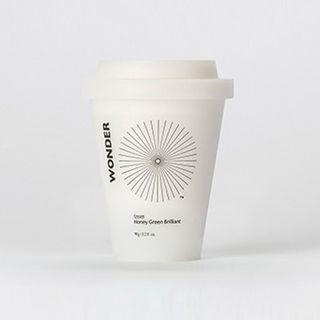 Haruharu WONDER - Honey Green Brilliant Cream CUP TYPE