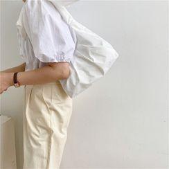 Neztra - Canvas Shoulder Bag