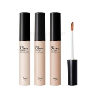 THE FACE SHOP - Ink Lasting Creamy Concealer - 3 Colors