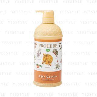 PROHERB - EM Body Shampoo