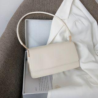 Tiff - Faux Leather Handbag