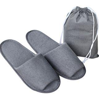 Bandify - 旅行可折叠拖鞋