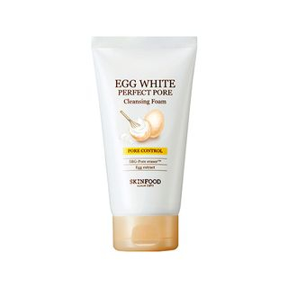 SKINFOOD - Mousse nettoyante Egg White Perfect Pore 150ml