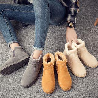 JACIN - Short Snow Boots