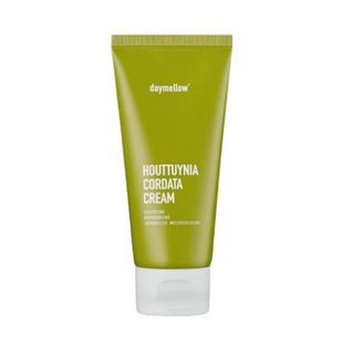 daymellow - Houttuynia Cordata Real Soothing Cream