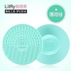 Litfly - Makeup Brush Cleansing Tool