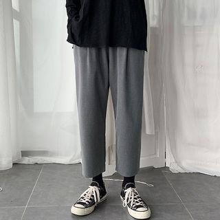 Tiaota - 九分直筒裤