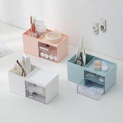 Lazy Corner - Drawer Desk Organizer