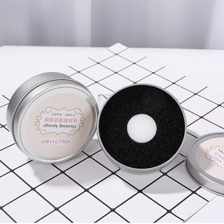 YOUSHA - Makeup Brush Cleaning Sponge