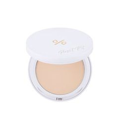 Dr. Ceuracle - Perfect Fit Powder Pact - 2 Colors