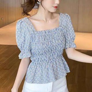 Onnell - 印花短袖襯衫