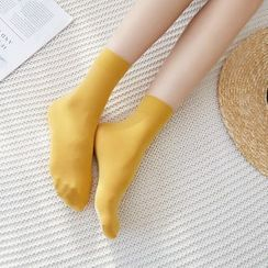 MITU - Plain Socks