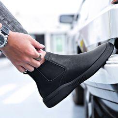 Snowpard - Short Chelsea Boots