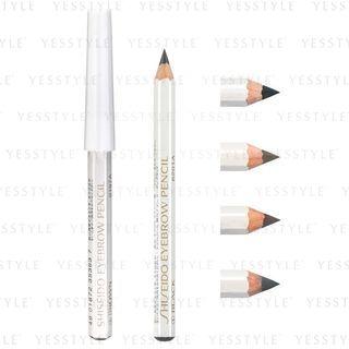 Shiseido - Eyebrow Pencil 1.2g - 4 Types