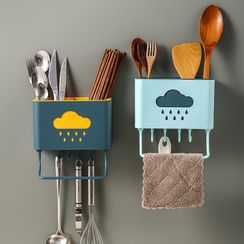 Home Affairs - Cloud Adhesive Drying Rack