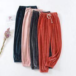 Dogini - Couple Matching Lounge Pants