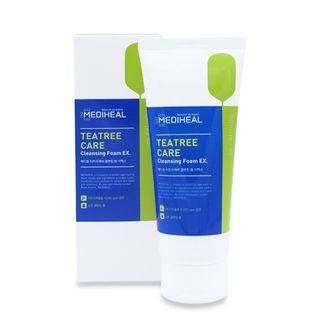 Mediheal - Tea Tree Care Cleansing Foam EX