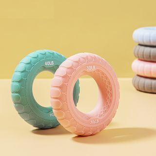 Homy Bazaar - 硅胶握力圈