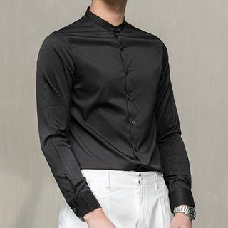 Orizzon - Plain Shirt