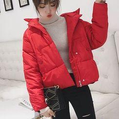 Rosehedge - Hood Padded Jacket