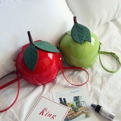 Sosara - Apple Crossbody Bag