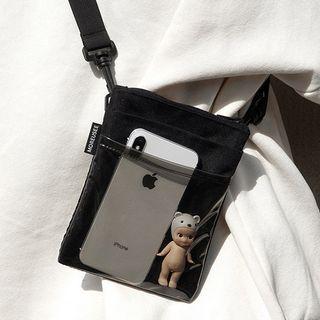 YUPIN(ユピン) - Mobile Phone Crossbody Bag