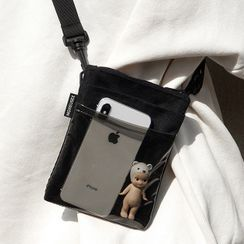 YUPIN - 手机斜挎包