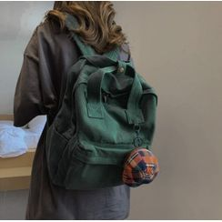 MUSIS - Canvas Backpack