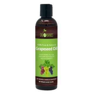 Sky Organics - 100% Pure Grapeseed Oil