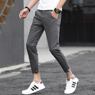 Fusuma - Slim Fit Pants