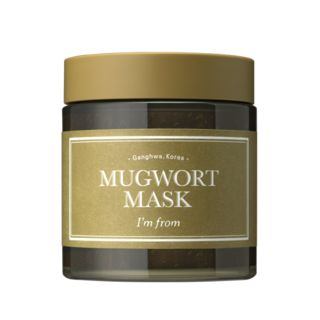 I'm from - Mugwort Mask 110g