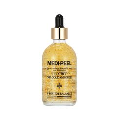 MEDI-PEEL - Ampolla Luxury 24K Gold 100 ml