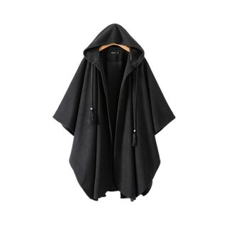 Dewewan - Hooded Cape