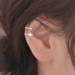 DeerMe - Layered Cuff Earring