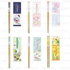 Sanrio - Chopsticks 22.5cm 2021 Edition - 9 Types