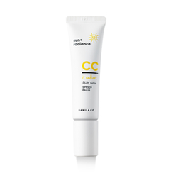BANILA CO - It Radiant CC Sun Base SPF50+ PA+++ 30ml