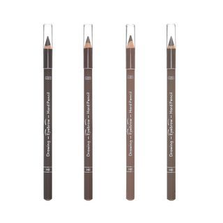 Etude House - Drawing Eyebrow Hard Pencil - 4 Colors